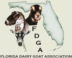 Florida Dairy Goat Association logo
